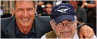 Steven Spielberg faz promessa sobre o futuro de Harrison Ford em Indiana Jones 5