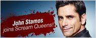 John Stamos entra para o elenco da segunda temporada de Scream Queens