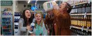 Mila Kunis e Kristen Bell fazem a festa no trailer nacional de Perfeita é a Mãe!