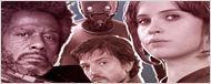 Conheça os novos personagens de Rogue One - Uma História Star Wars