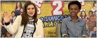 Exclusivo: Maísa Silva e Jean Paulo Campos explicam as novidades de Carrossel 2 - O Sumiço de Maria Joaquina