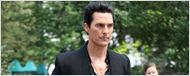 Matthew McConaughey assume seu lado gótico em novas fotos das gravações de A Torre Negra