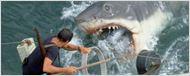 Steven Spielberg diz que efeitos visuais poderiam ter arruinado Tubarão