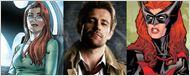 Rumor: Batwoman, Oráculo e Constantine podem aparecer nas séries de heróis da CW
