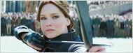 Lionsgate pretende expandir a franquia de Jogos Vorazes de outras formas