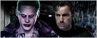 Jared Leto quer viver o Coringa no filme do Batman
