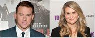 Remake de Splash será estrelado por Channing Tatum e Jillian Bell!