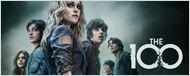 The 100 será reexibida desde a primeira temporada na Warner Channel
