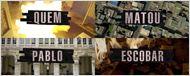 Novo trailer de Narcos muda a pergunta: Quem matou Pablo Escobar?
