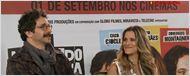 Exclusivo: Ingrid Guimarães e Caco Ciocler ressaltam as originalidades da comédia romântica Um Namorado Para Minha Mulher