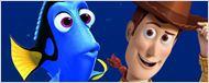 "Tom Hanks e Ellen DeGeneres encarnam Woody e Dory em ""crossover"" da Pixar"