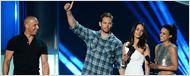 Michelle Rodriguez fala sobre o impacto da morte de Paul Walker em Velozes & Furiosos 8