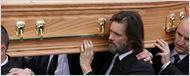 """Jim Carrey nega ter comprado pílulas que mataram ex: """"Espero que a deixem descansar em paz"""""""