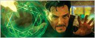 Benedict Cumberbatch confirma participação de Doutor Estranho em Vingadores: Guerra Infinita