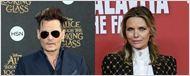 Johnny Depp e Michelle Pfeiffer estão na mira de Kenneth Branagh para Assassinato no Expresso Oriente