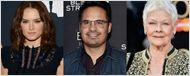 Daisy Ridley, Michael Peña e Judi Dench entram para o elenco de Assassinato no Expresso Oriente