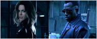 Kate Beckinsale dá a entender que Blade está nos planos do Universo Marvel