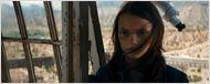 Logan: Nova imagem apresenta Dafne Keen como a mutante X-23