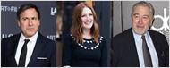 Série de David O. Russell com Julianne Moore e Robert De Niro ganha duas temporadas na Amazon