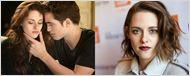 "Kristen Stewart descreve época de Crepúsculo: ""desconfortável"""