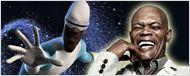 Samuel L Jackson confirma o retorno de Gelado em Os Incríveis 2