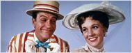 Dick Van Dyke confirma participação em Mary Poppins Returns