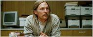 True Detective: Matthew McConaughey continua disposto a voltar para uma terceira temporada