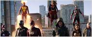 Nova série dos personagens da DC será anunciada em breve, revela Geoff Johns