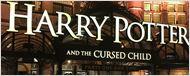 Harry Potter e a Criança Amaldiçoada pode ir para a Broadway em 2018