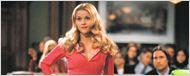 """Reese Witherspoon volta a falar em Legalmente Loira 3: """"É um bom momento para fazê-lo"""""""
