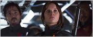 Rogue One - Uma História Star Wars ultrapassa a marca de um bilhão de dólares