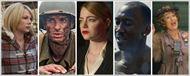 Confira as reações dos indicados ao Oscar 2017!