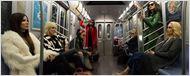 Sandra Bullock, Cate Blanchett e Rihanna pegam o metrô na primeira imagem oficial de Ocean's 8