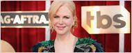 Aquaman: Nicole Kidman negocia para interpretar... a mãe do Aquaman