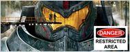 Círculo de Fogo 2 ganha misteriosa imagem de bastidores
