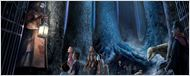 Floresta Proibida da saga Harry Potter é a nova atração do tour nos estúdios Warner Bros.