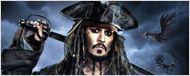 Piratas do Caribe: A Vingança de Salazar ganha novos cartazes