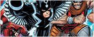 The Inhumans: Série da Marvel completa seu elenco com mais cinco atores