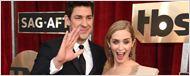 Emily Blunt e John Krasinski vão atuar juntos em thriller sobrenatural