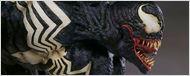 Venom: Filme do anti-herói ganha novos roteiristas