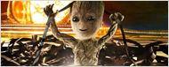 Ego se destaca em novas imagens de Guardiões da Galáxia Vol. 2