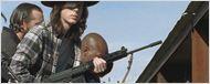 The Walking Dead parte para a ação em teaser e clipe do final de temporada