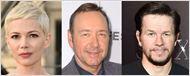 Mark Wahlberg, Michelle Williams e Kevin Spacey vão atuar no próximo filme de Ridley Scott
