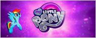Muita cor, purpurina e fofura no teaser de My Little Pony: O Filme