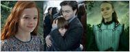 Como estão as crianças de Harry Potter após 6 anos do fim da franquia