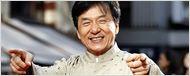 Jackie Chan voltará à telinha com série animada educativa para o público infantil