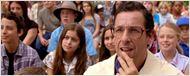 Assinantes da Netflix passaram mais de meio bilhão de horas vendo os filmes de Adam Sandler