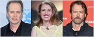 Steve Buscemi, Mireille Enos e Greg Kinnear entram para o elenco da antologia produzida por Bryan Cranston