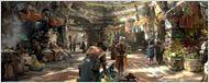 Confira novidades e vídeo sobre a área temática de Star Wars nos parques da Disney
