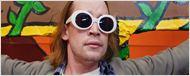 Macaulay Culkin interpreta um Kurt Cobain crucificado por Ronald McDonald em videoclipe